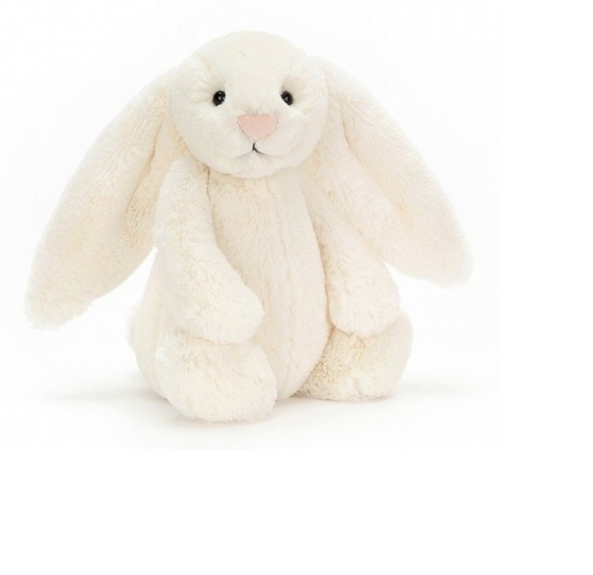 Jellycat Bashful Bunny Large in Cream