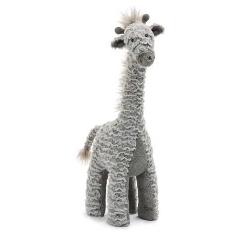 "Jellycat Joey Giraffe 17"" Plush"