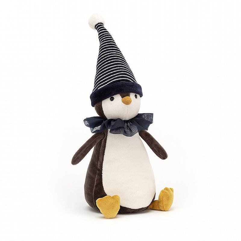 Jellycat Yule Penguin Plush
