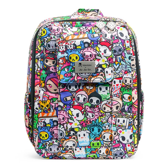 Ju Ju Be MiniBe Diaper Bag Tokidoki Iconic 2.0