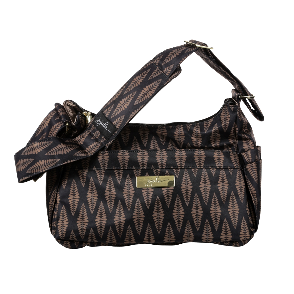 Ju Ju Be HobeBe Diaper Bag, The Versailles