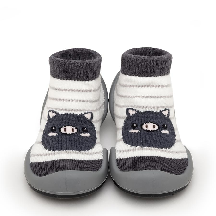Komuello Baby Shoes - This Little Piggy