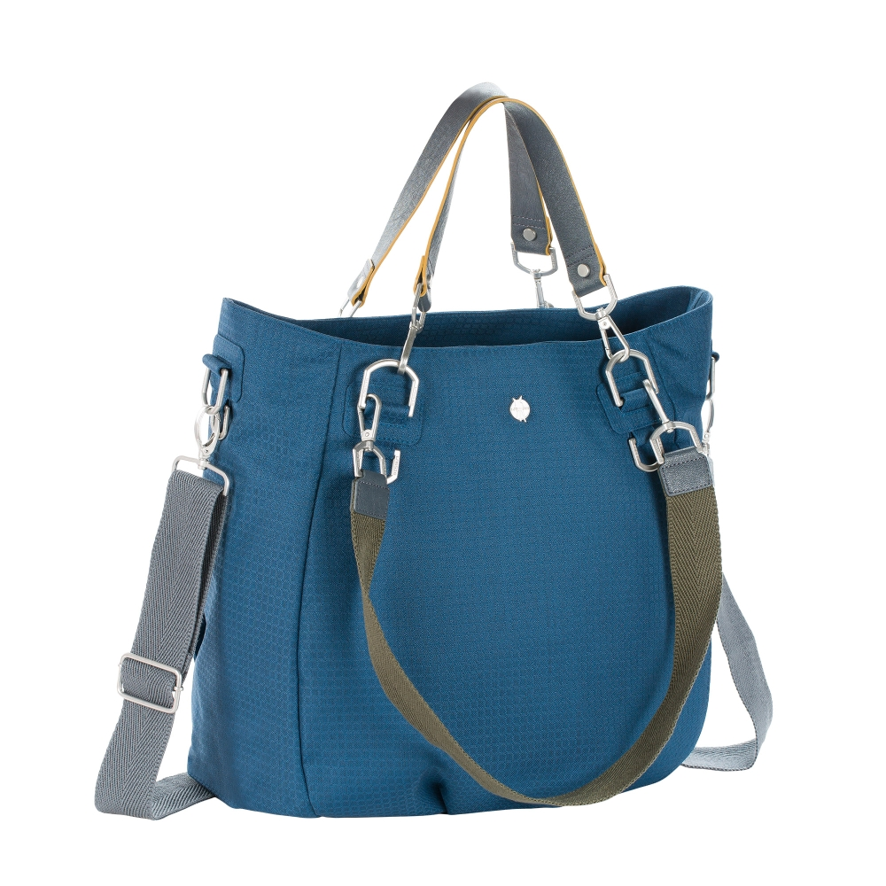 Lassig Green Label Mix 'n Match Bag - Ocean