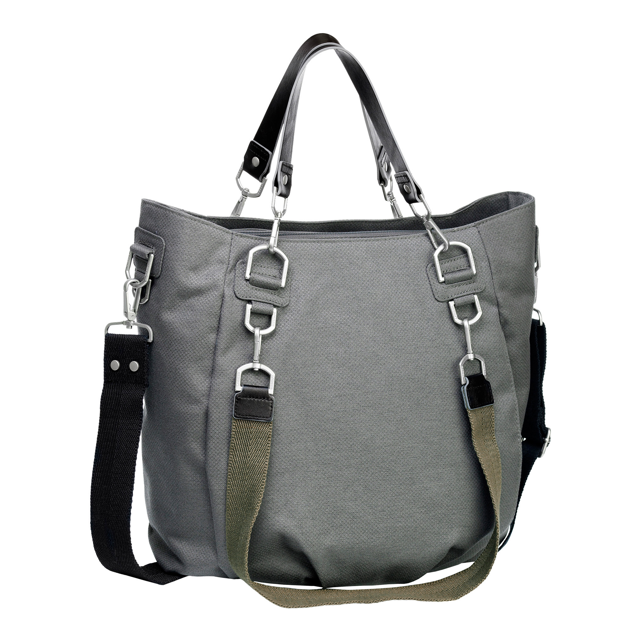 Lassig Green Label Mix 'n Match Bag - Anthracite