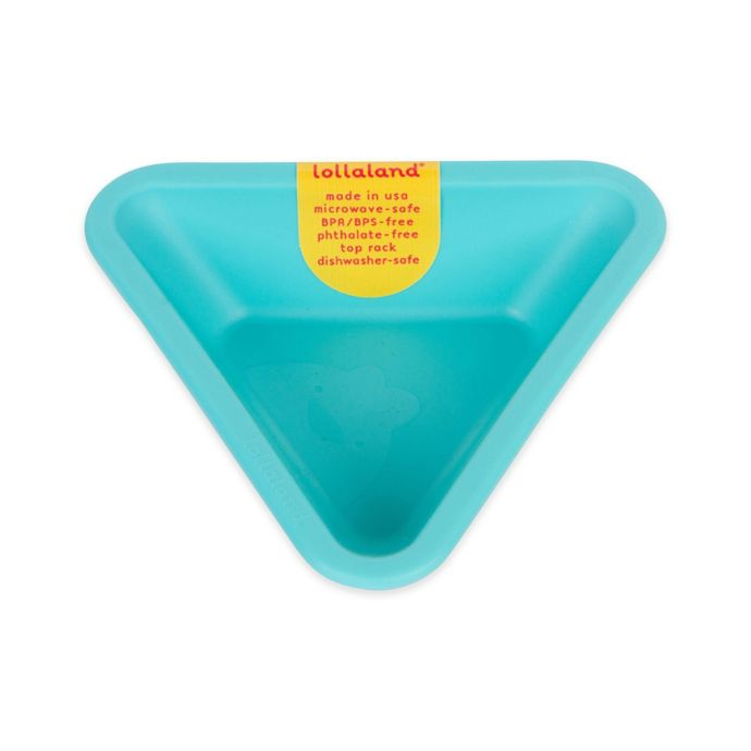 Lollaland Mealtime Dipping Cup - Turquoise