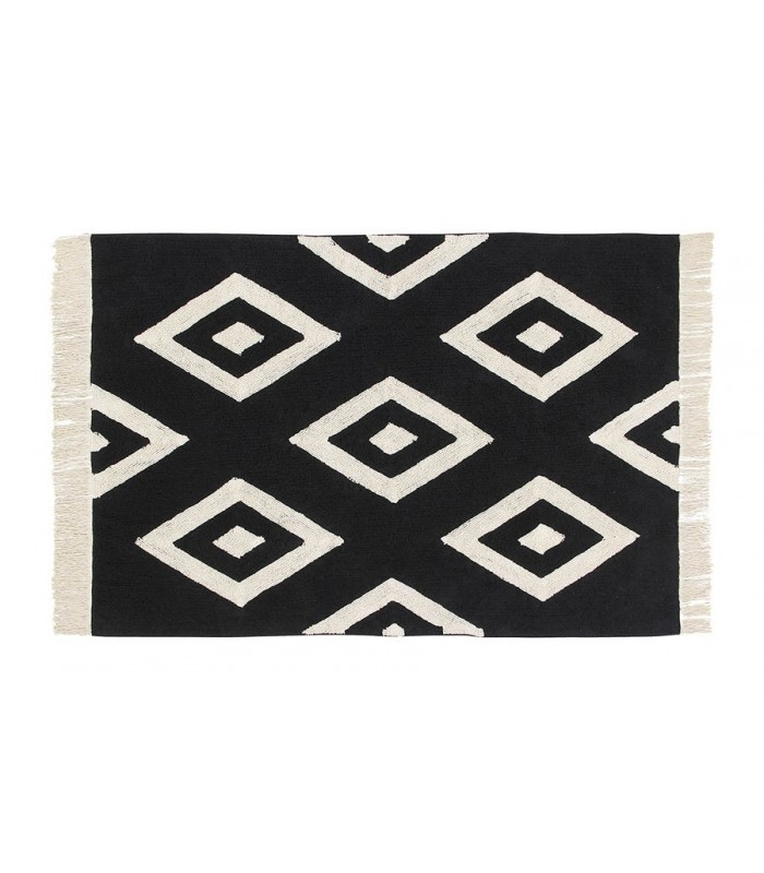 Lorena Canal Diamonds Rug