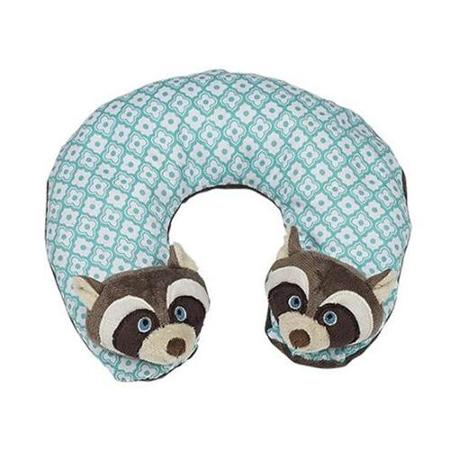 Maison Chic Rascal The Raccoon Travel Pillow
