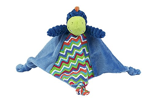 Maison Chic Dillon The Dino Blankie