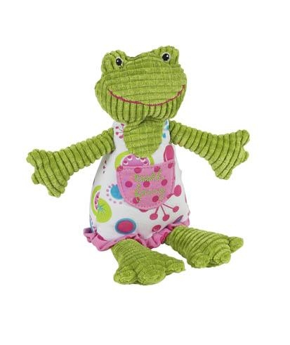 Maison Chic Girl FrogTooth Fairy Plush