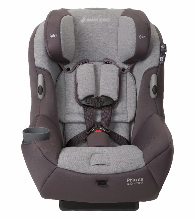 Maxi Cosi Pria 85 Convertible Car Seat - Loyal Grey
