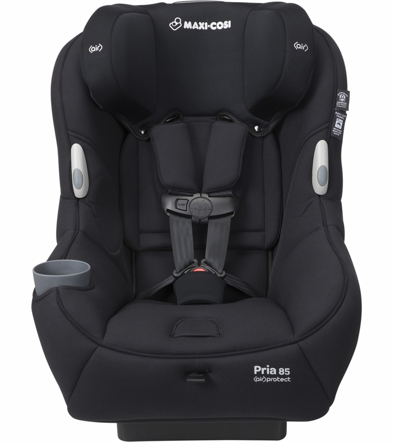 Maxi Cosi Pria 85 Convertible Car Sea - Night Black
