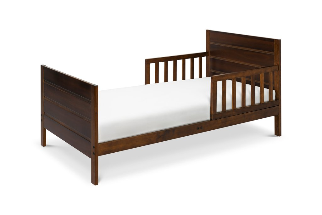 DaVinci Modena Toddler Bed - Espresso