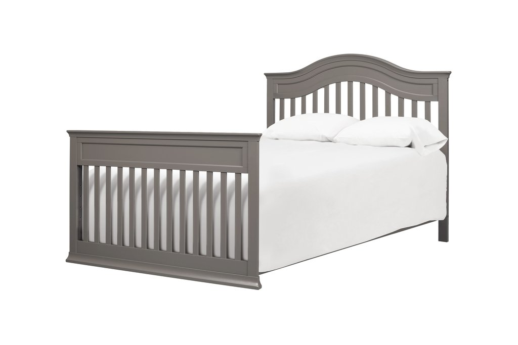 DaVinci Brook Convertible Crib - Slate