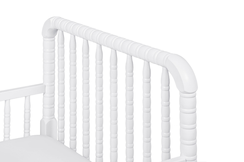 Million Dollar Baby DaVinci Jenny Lind Toddler Bed