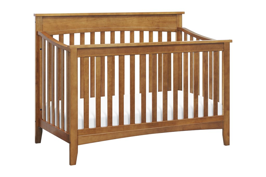 DaVinci Grove Convertible Crib - Chestnut