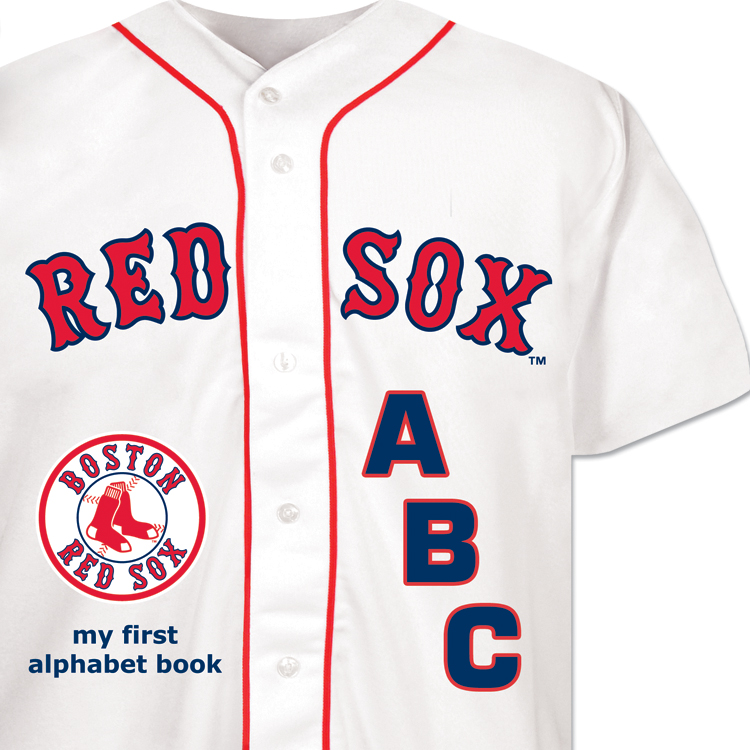 Michaelson Entertainment Boston Red Sox ABC Book