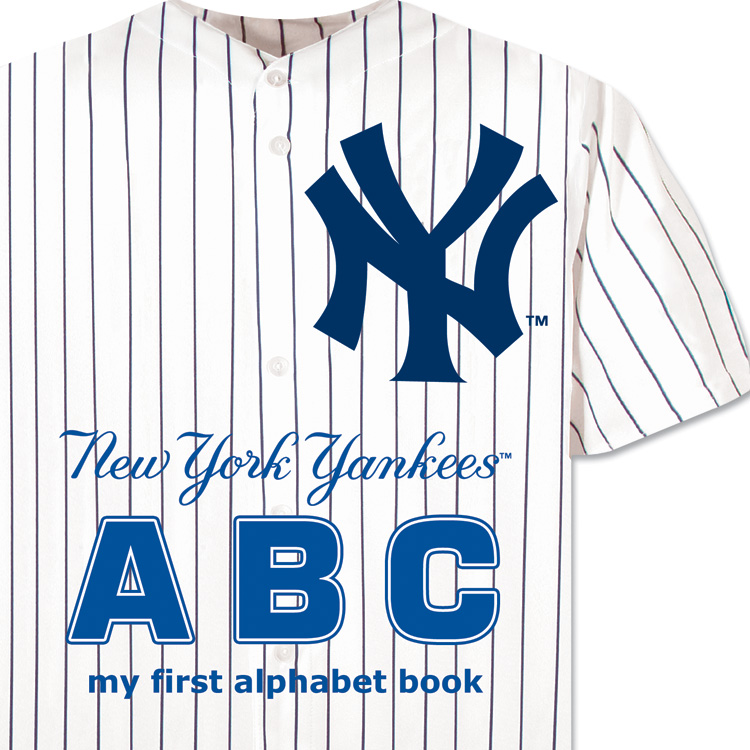 Michaelson Entertainment New York Yankees ABC Book