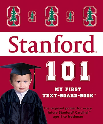 Michaelson Entertainment Stanford 101 Book