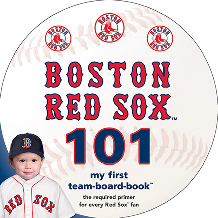Michaelson Entertainment Boston Red Sox 101 Book