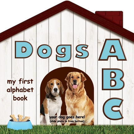 Michaelson Entertainment Dogs ABC Book