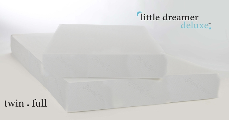 Moonlight Slumber Little Dreamer Deluxe Twin Mattress