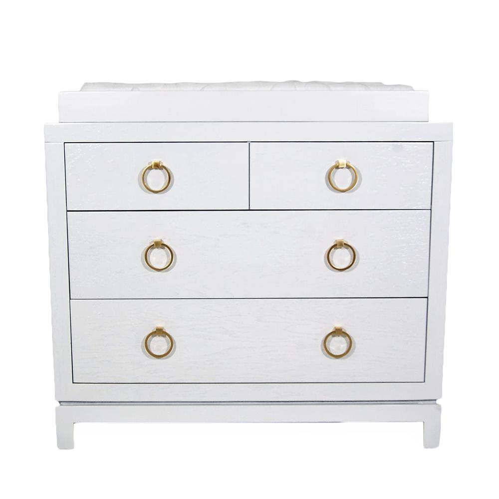 Newport Cottages Artisan 4 Drawer Dresser