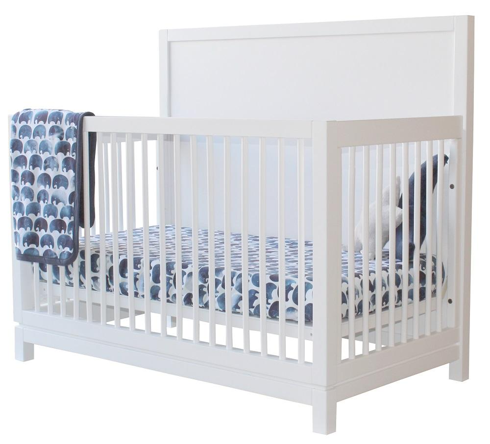 Newport Cottages Artisan Convertible Crib