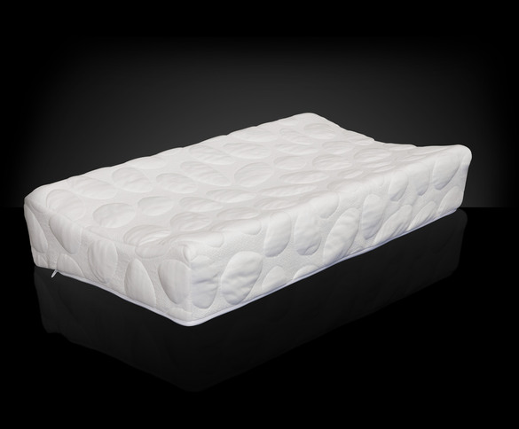 Nook Sleep Pebble Contour Changing Pad