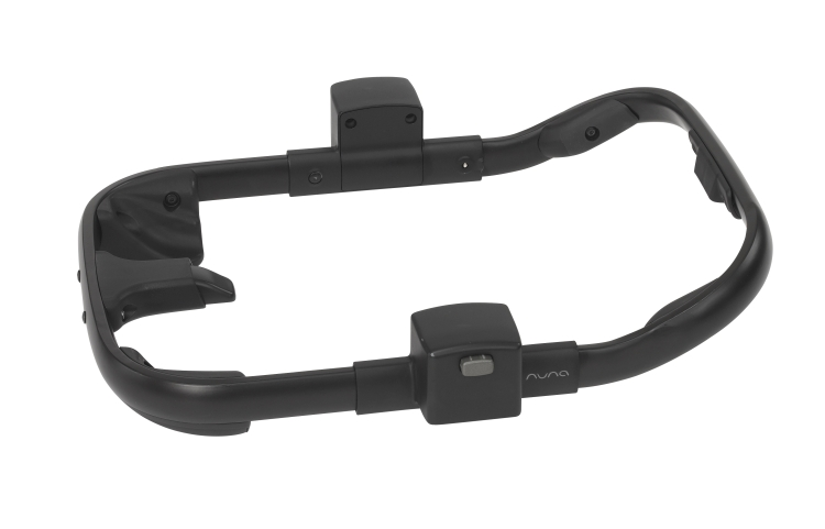 NUNA Pipa Car Seat Adapter for UppaBaby Vista / Cruz