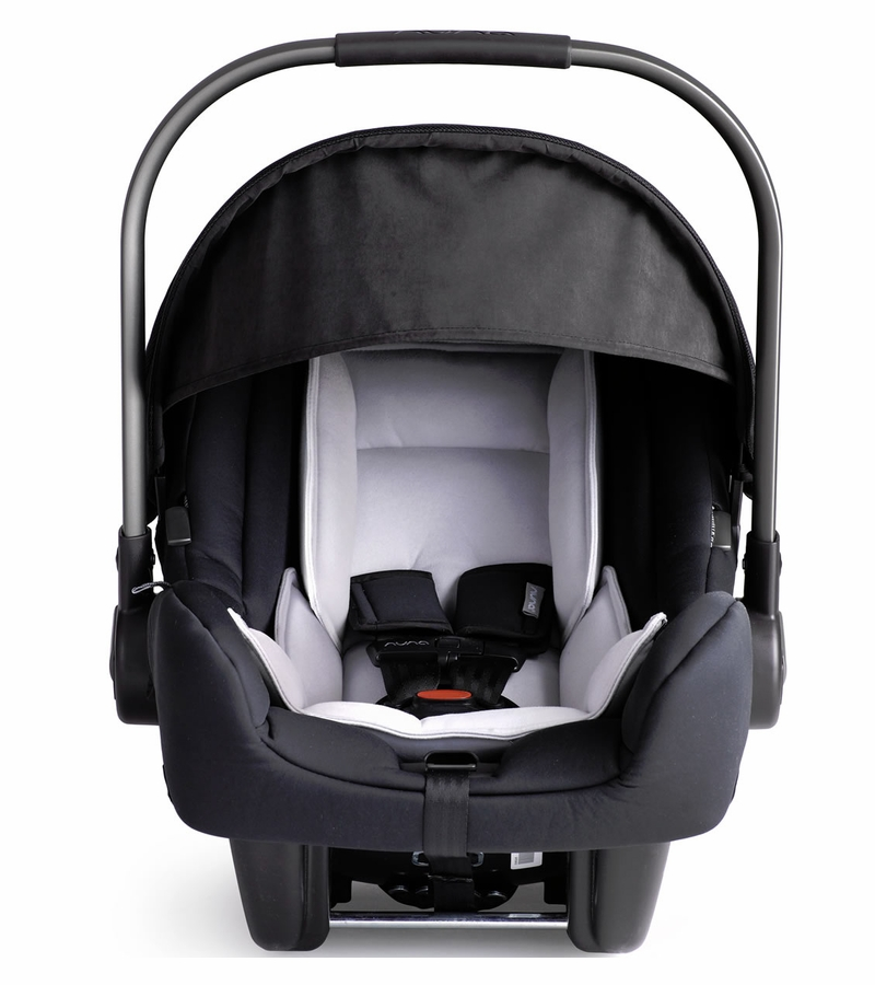 Nuna Pipa Infant Car Seat & Base - Night