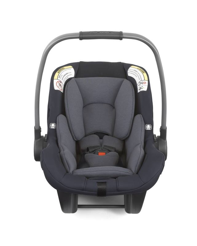 NUNA PIPA lite LX with base - Aspen