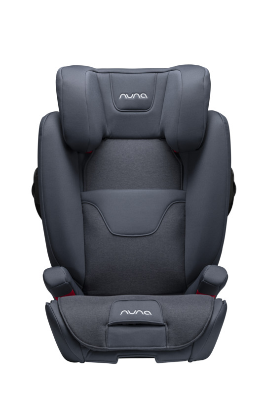 Nuna Aace Booster Car Seat - Lake