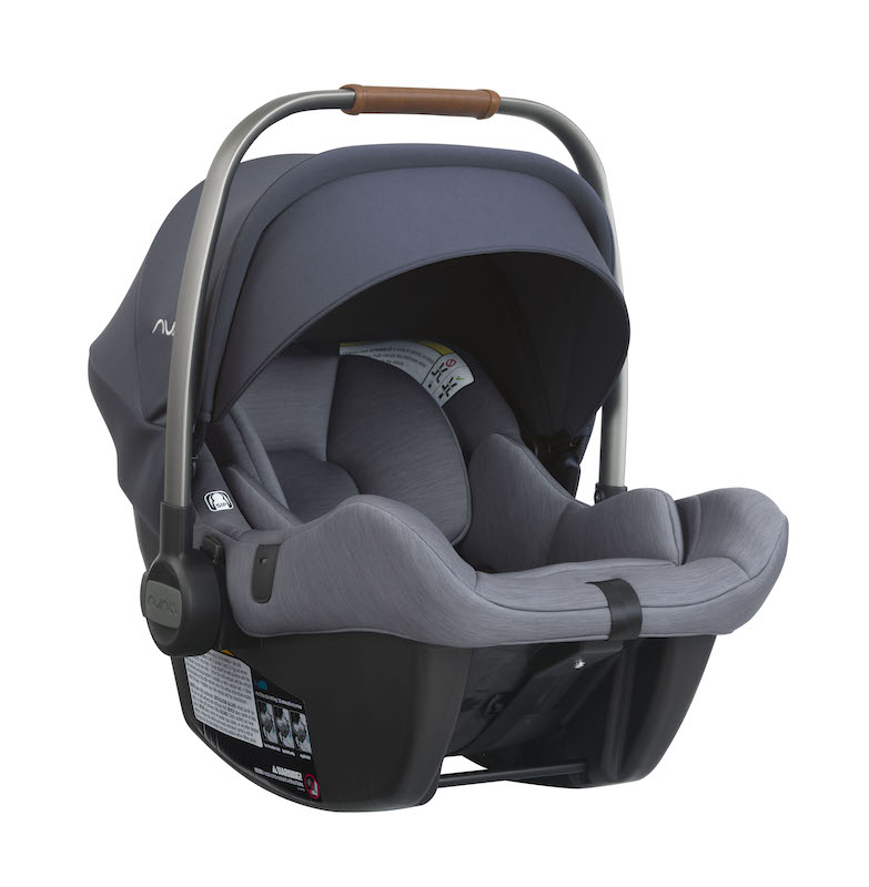 NUNA Pipa Lite Infant Car Seat in Aspen