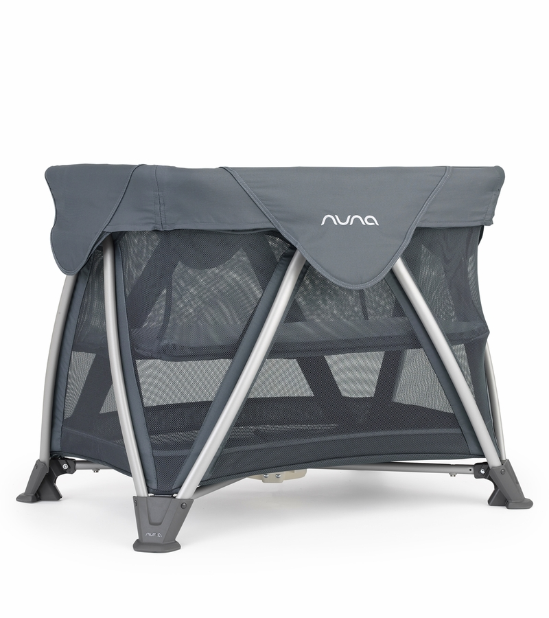 NUNA Sena Aire Mini Playard, Graphite