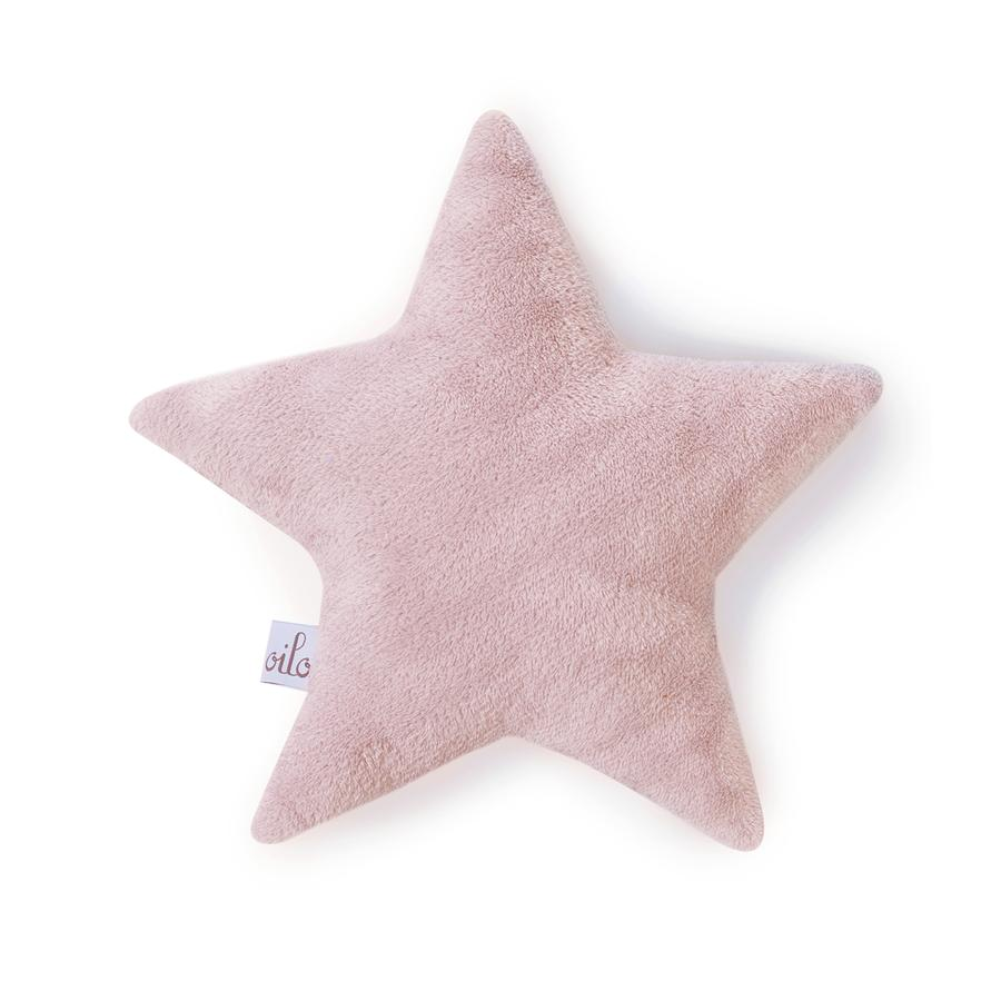Oilo Studio Blush Dream Star Pillow