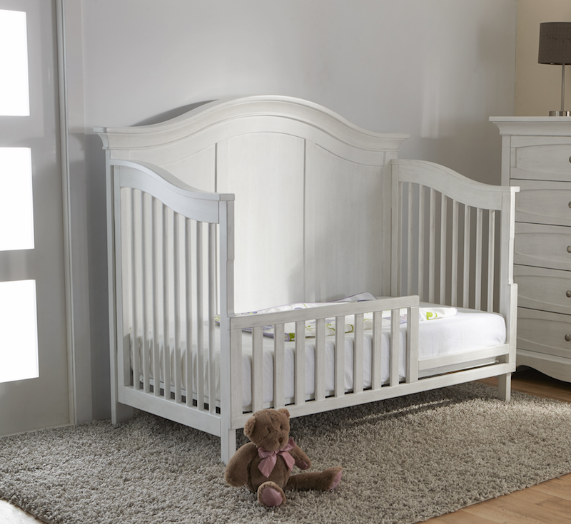 Pali Enna Toddler Rail - Stone