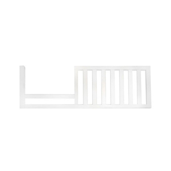 Pali Ragusa Toddler Rail - Vintage White