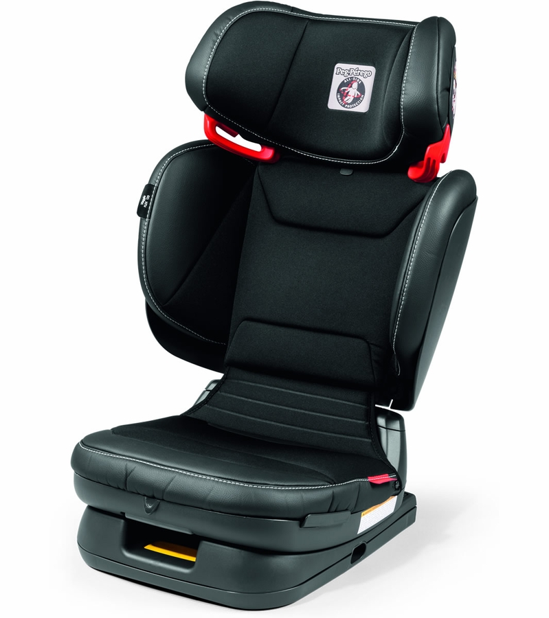 Peg Perego Viaggio Flex 120 Booster Seat - Licorice