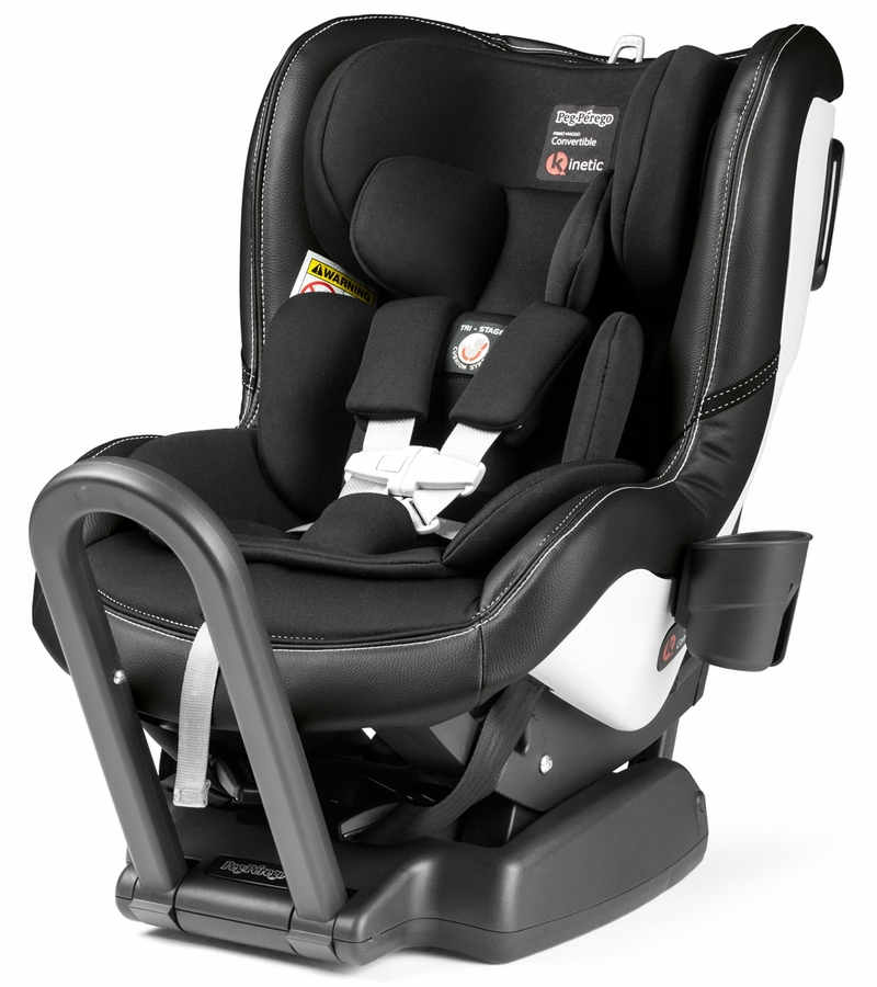 Peg Perego Primo Viaggio Kinetic - Licorice