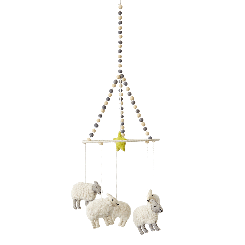 Pehr Designs Counting Sheep Mobile