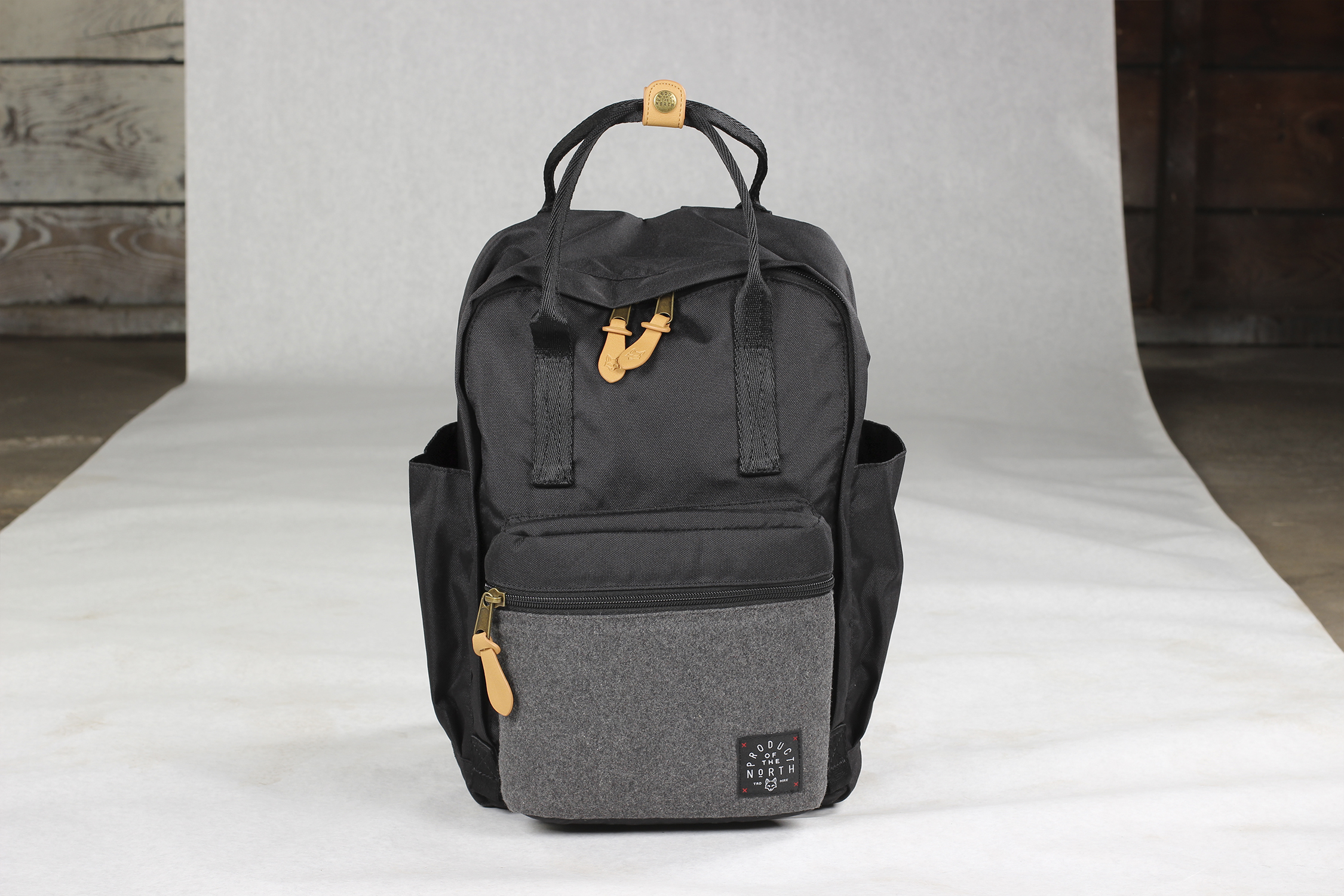 Product of the North Elkin Back Pack - Black