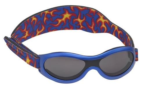 Real Kids Shades 0-24 Months Blue Flame