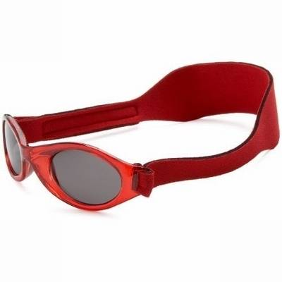 Real Kids Shades 0-24 Months Red