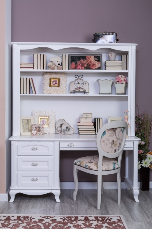 Romina Furniture Cleopatra Hutch