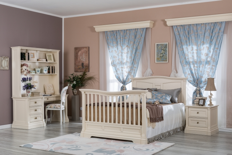 Romina Furniture Imperio Conversion Kit, Romina Baby Furniture