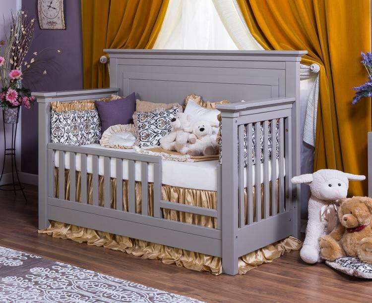 Romina Convertible Crib Clothing, Romina Baby Furniture
