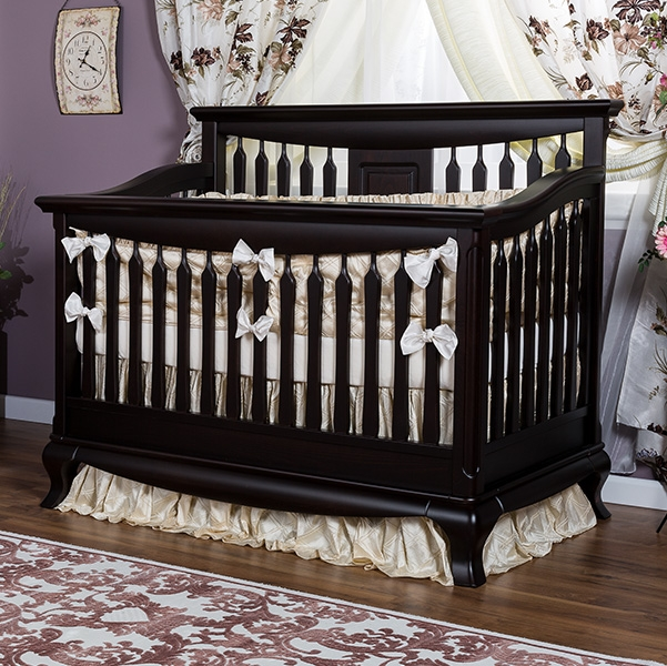 Romina Antonio Convertible Crib