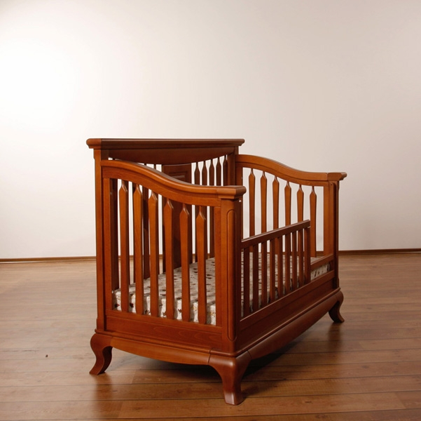 Romina Antonio Toddler Guard Rail