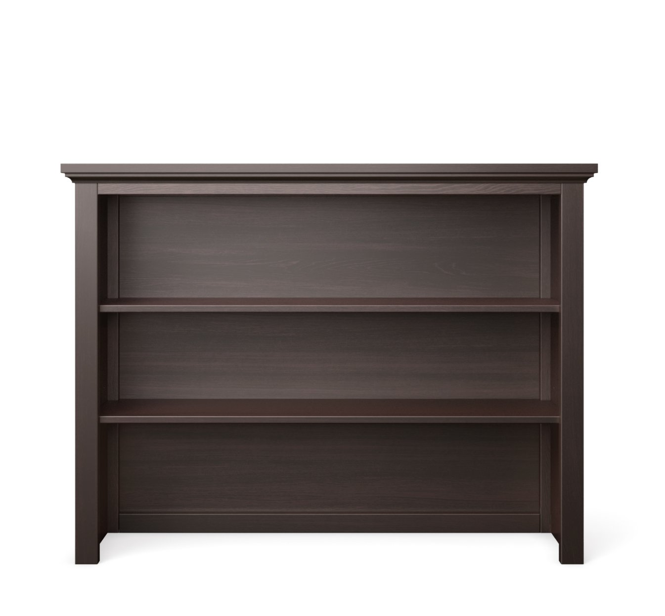Silva Furniture Hutch in Cherry