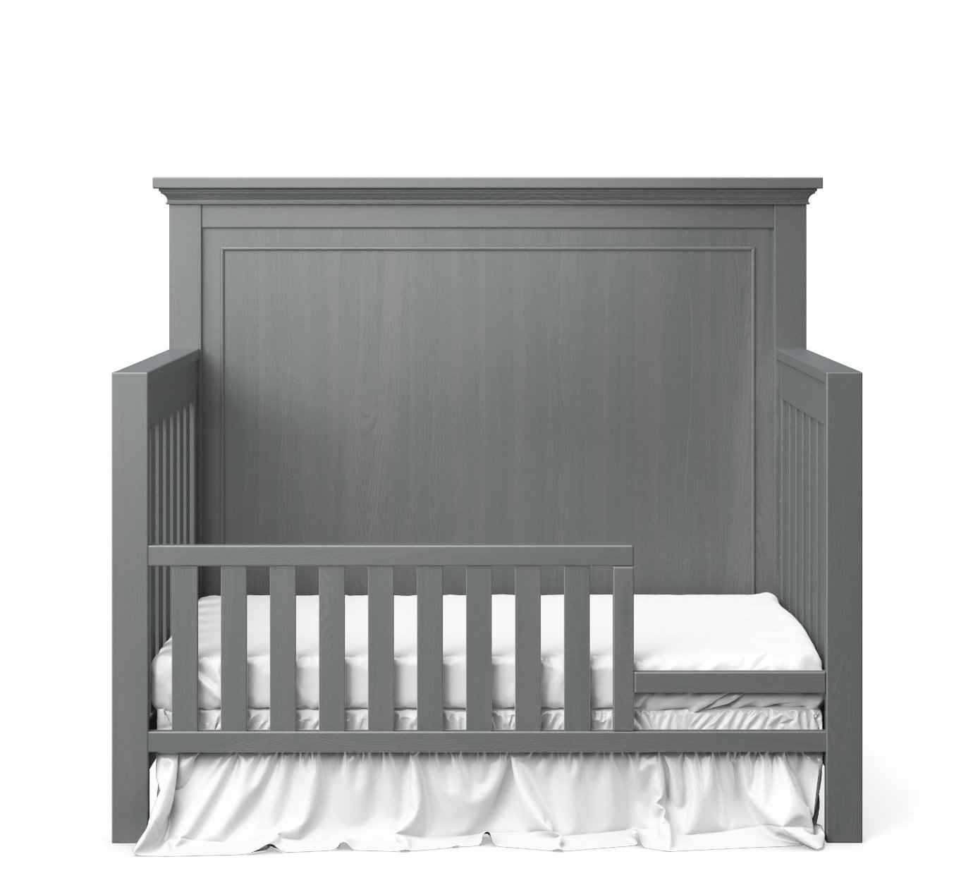 SILVA Furniture Toddler Guard Rail - Flint